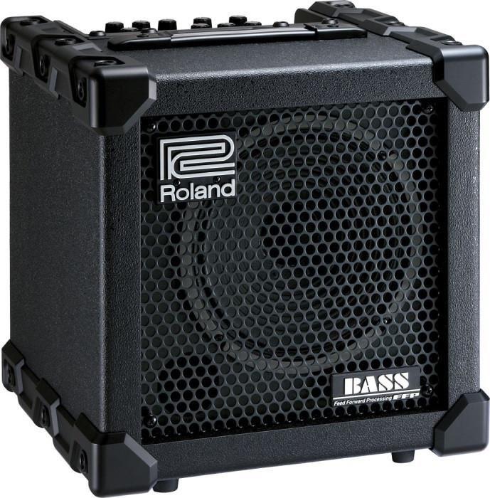 "Hartke HM1212 120W 12"" Kickback Combo Bass Amp"