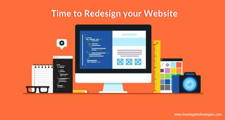 Companies understand the importance of a user-friendly website and see the problems with their current one, but are still unsure about when to start the #website_redesign process.  Here are compelling reasons that may help you to determine the right time to invest in a #redesign of your company's #website: http://bit.ly/2F6jnlm  #WebsiteDevelopment #WebsiteDesign