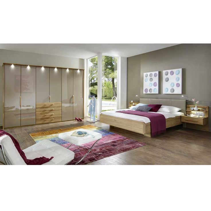 Die besten 25+ Schlafzimmer komplett massivholz Ideen auf - komplette schlafzimmer modern
