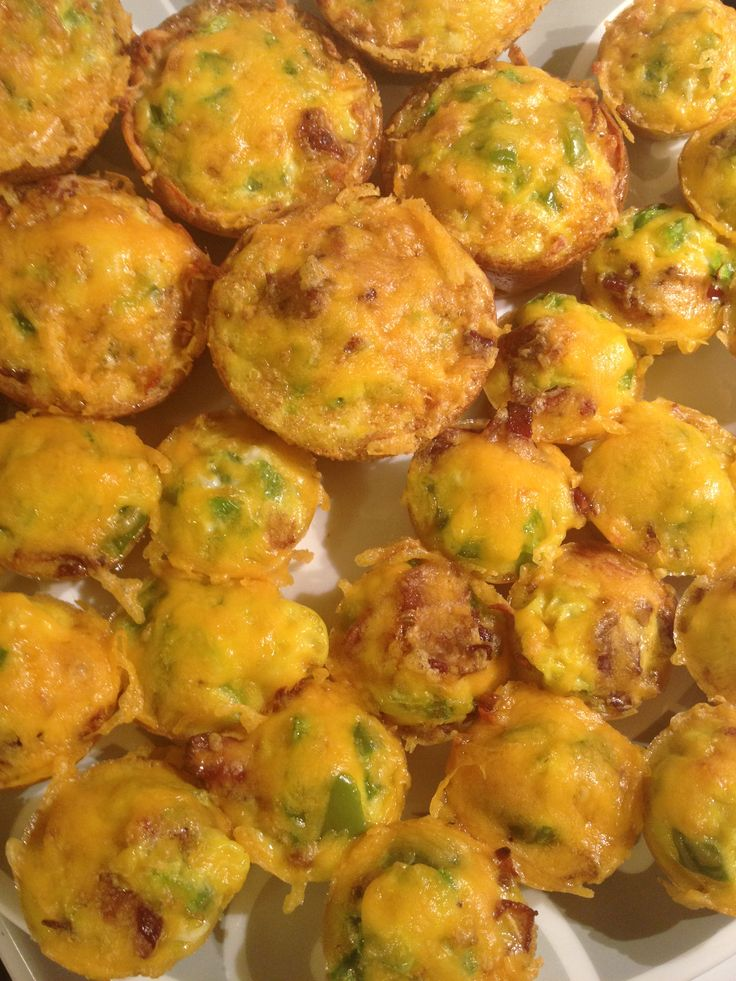 Tasty Tuesday - Muffin Tin Quiches - Baby Led Weaning - Easy Healthy Recipes for Kids