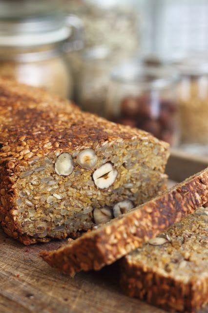 Smakowity Blog Kulinarny: Chleb zmieniający życie