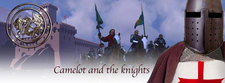 La mia Camelot