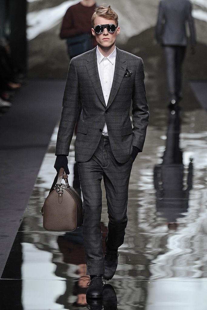 Louis Vuitton Men S Rtw Fall 2013 Mens Fall Men Store