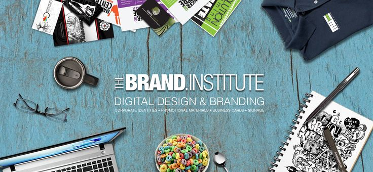 Design & Branding Services @ http://thebrand.institute/
