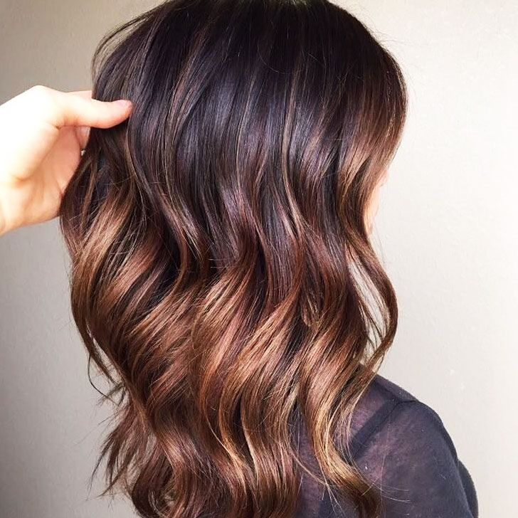 30 Best Hairstyles With Chocolate Brown Hues | Hairstyles | Hair ...