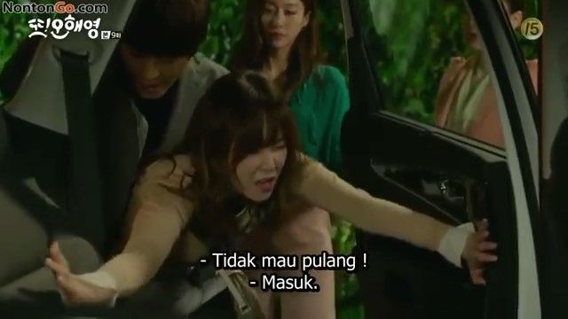 In loved with them  #EricMun #SeoHyunJin #funnymoments #drunk #OhHaeyoungAgain  #AnotherMissOh #AnotherOhHaeyoung