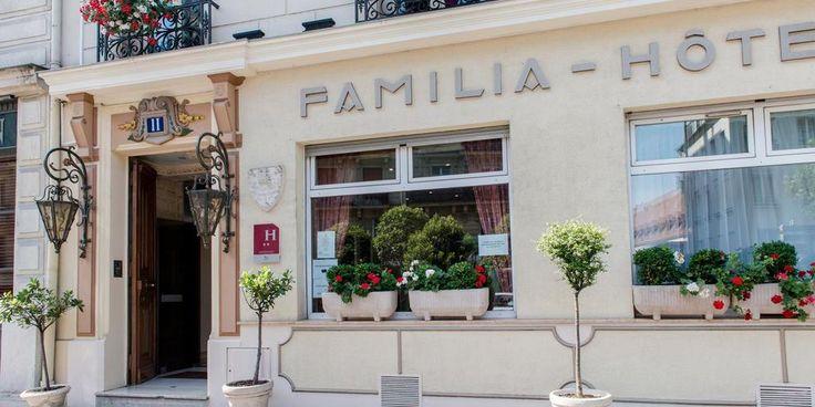 Familia Hotel , Paris, France  - 1480 Guest reviews . Book your hotel now! - Booking.com