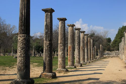 Cruising Excursions: Katakolon (Olympia), Greece Shore Excursions