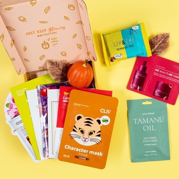 A Korean Skincare Subscription Box Showdown Skincare Subscription Box Korean Skincare Subscription Boxes