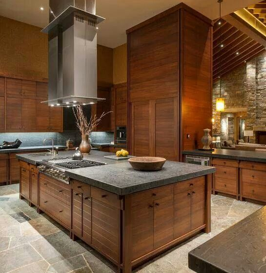 Modern Kitchen Cabinets Seattle: 10 Best Leathered Granite Images On Pinterest