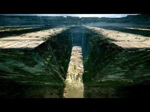 L'épreuve. 1, Le labyrinthe à lire au CDI, au cinéma prochainement