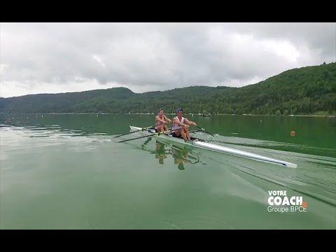 Jeux Olympiques de Rio 2016 : Aviron - Jérôme Dechamp - Le vent de Rio  #aviron #dechamp #jerome