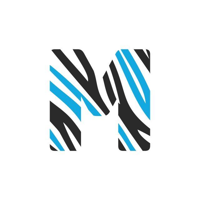 M Letter Logo Vector Design Initial Letter M Logo Design Abstract