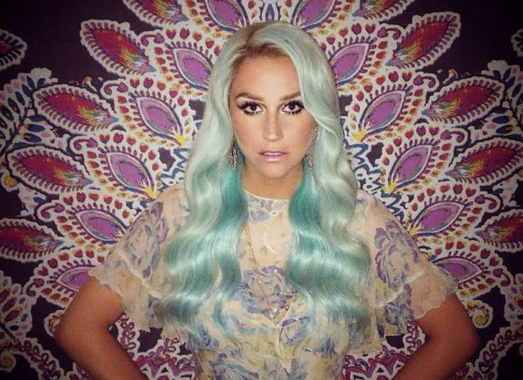 Kesha 2016 News: 'TiK ToK' Singer Files Motion Against Dr. Luke to Stop Publicizing Medical Records?