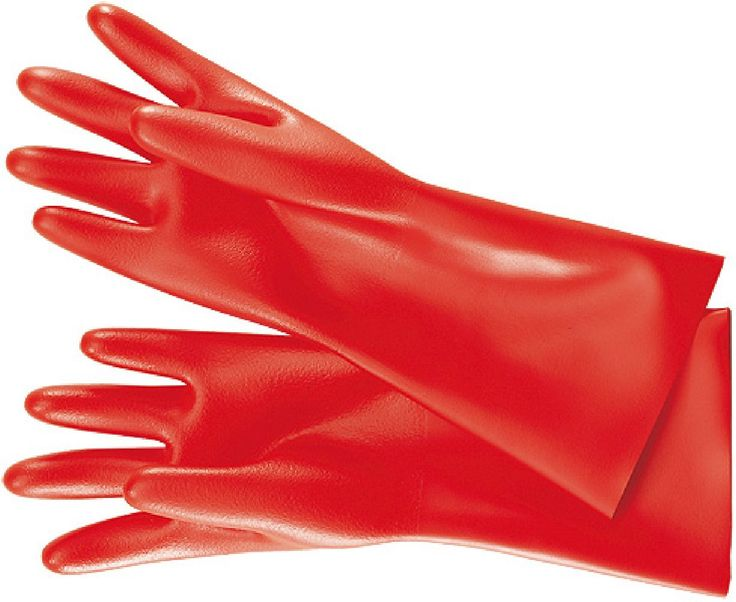 KNIPEX 98 65 41 Electricians' Gloves -- Read more at the image link. #Gardening
