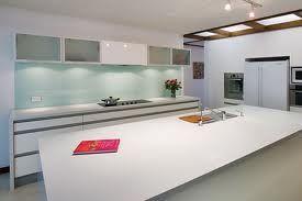 Coloured kitchen splashbacks - Google Search