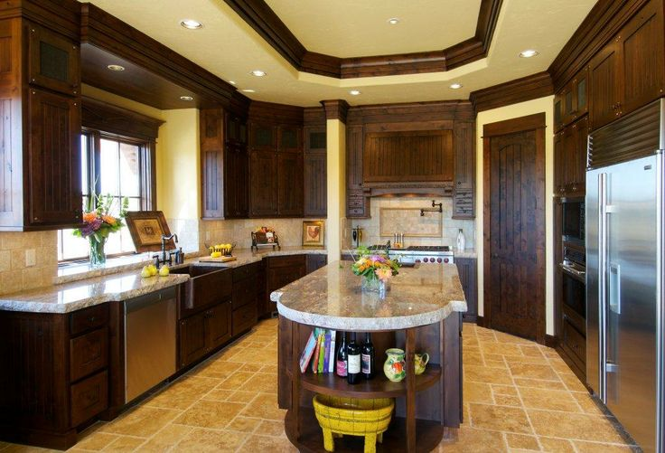 1000 ideas about warm kitchen colors on warm