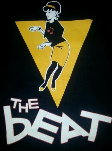The Beat - my first ever gig at thirteen!
