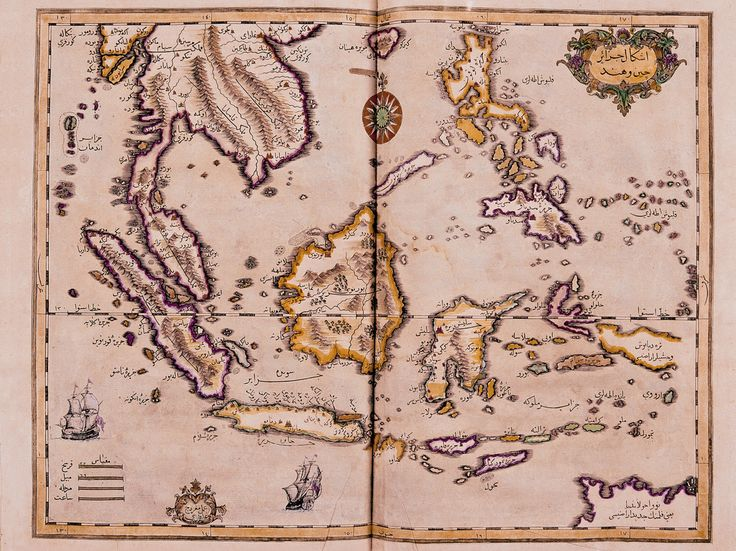 A SEA EMPIRE III (27) | by OTTOMAN IMPERIAL ARCHIVES