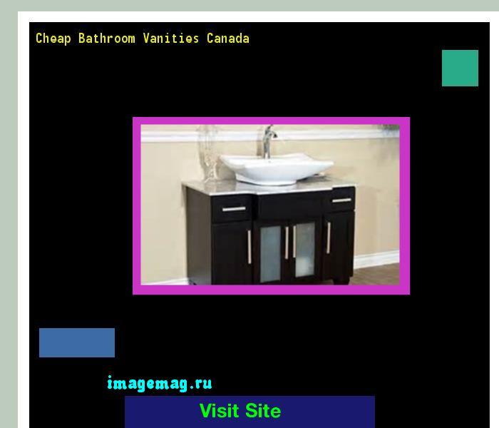 17 Best ideas about Cheap Bathroom Vanities on Pinterest | Cheap ...