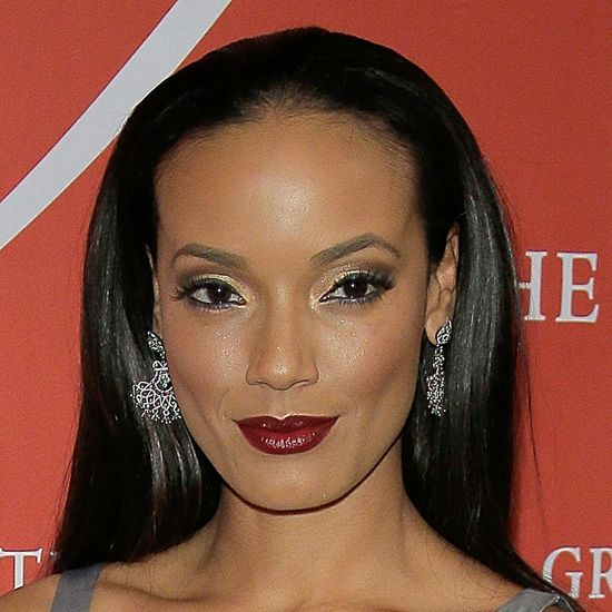 Who Wore Wine-Colored Lipstick Best This Week?