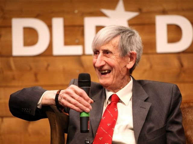 "One of the world's greatest theoretical physicists, Dr Freeman Dyson, says Obama has backed the ""wrong side"" in the war on ""climate change."""