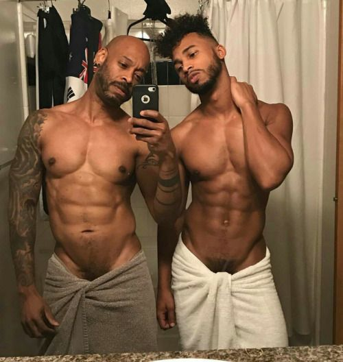 from Iker javon gay black