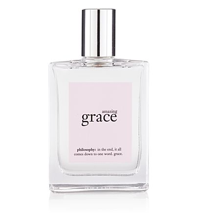 designed to make a woman feel amazingly clean and beautifully feminine #everydaygrace
