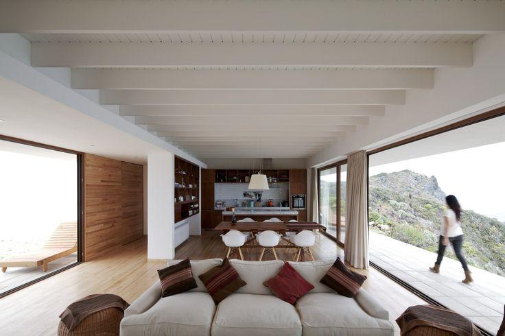 Galería de Casa Tunquen / Nicolás Lipthay Allen / L2C - 3