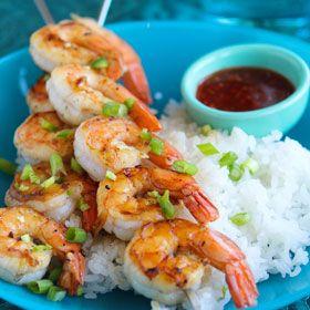 orange jalapeño zesty orange ginger orange jalapeño shrimp recipe ...