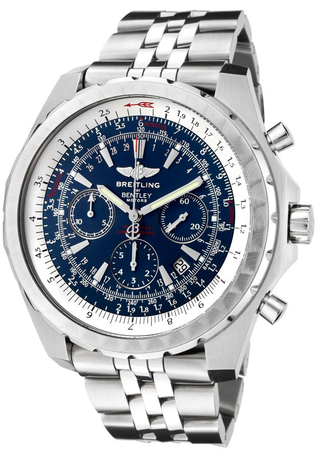 awesome Top 10 Best Breitling Bentley Watches -- Review and Buying Tips