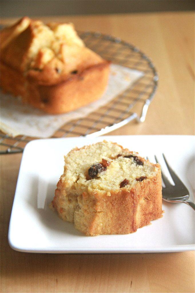 pound cake recipes