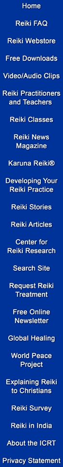 Download Reiki Forms and Articles - Class Outlines