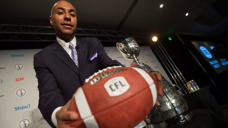 Devin Heroux   The 2017 Canadian Football League season is less than a month away from kicking off. While teams have started training camps, the league is busy with the search for a new commissioner. After just two years in the role, Jeffrey Orridge announced in April he would be stepping down... - #CBC, #CFL, #Commissioner, #Departing, #Football, #Hand, #Job, #Orridge, #Place, #Prepares, #Sports, #World_News
