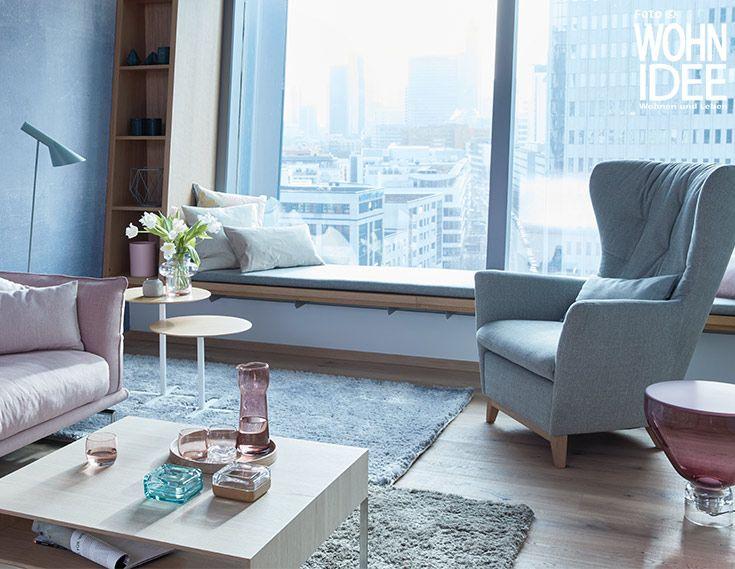 9 besten W.SCHILLIG Polstermöbel im Radisson Blu Hotel in ...