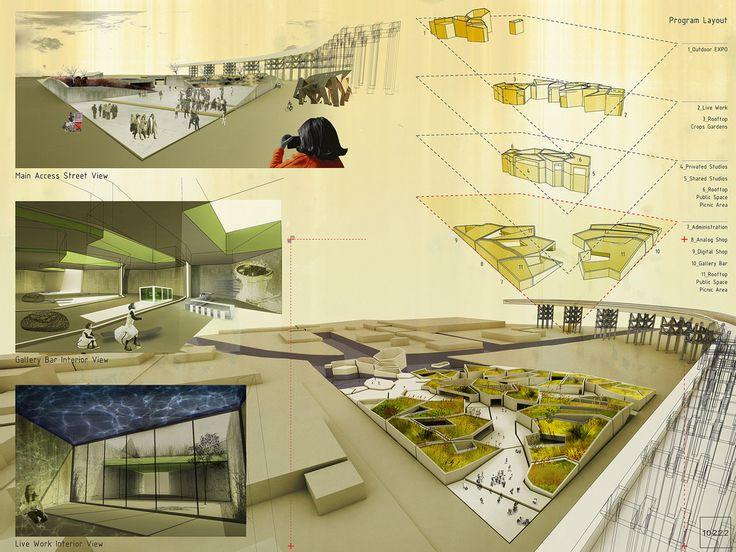 Architecture Lab | Search Results | symbiosis