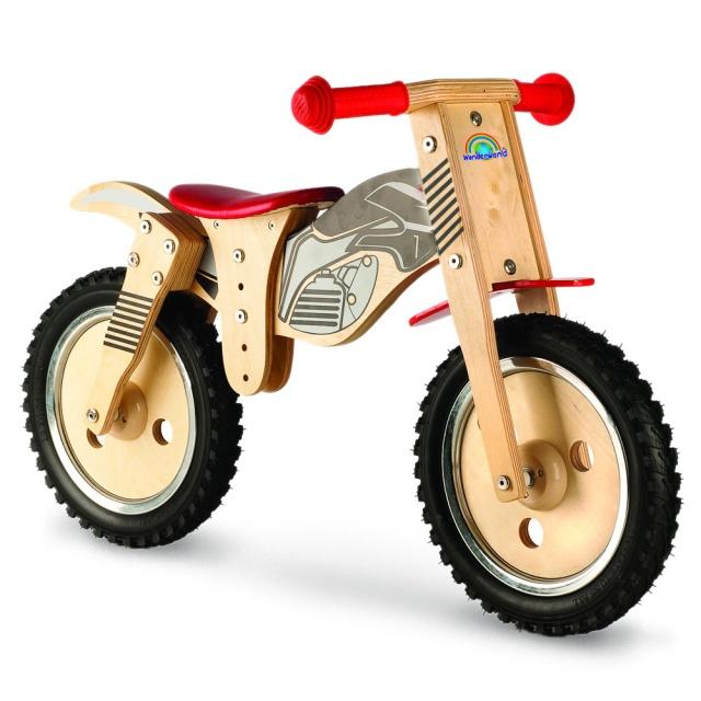 Smart Gear Chopper Bike