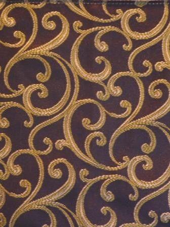 Cushion fabric
