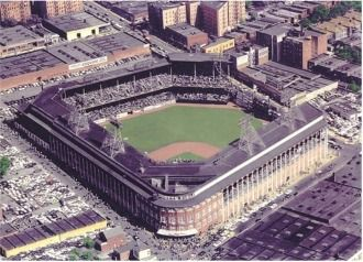 Ebbets Field - history, photos and more of the Brooklyn Dodgers former ballpark