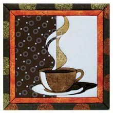 Coffee Break Quilt Magic