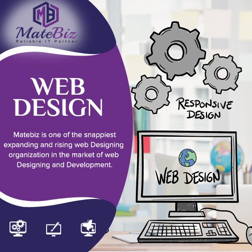 Website Development India - There are several of web design companies in the India who declare independently to be the leading web design company in India. Like a top web design company they research each and every task and try to give their 100 percent for every and each project. Visit web design & development company in India at http://www.matebiz.com/