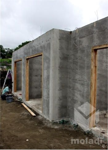 Innovative Building Technologies #moladi #IBT