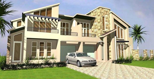 38 best images about duplex facades on pinterest for Duplex home designs sydney