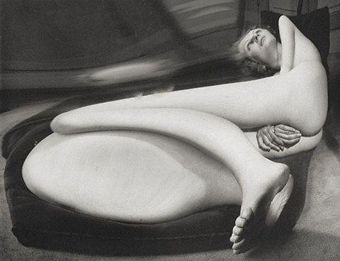 Andre Kertesz: Seven Decades (Getty Center Exhibitions)