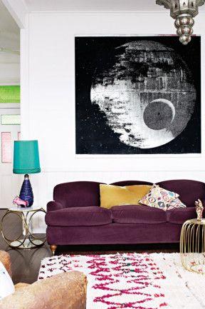 Australian Country Style Magazine Hinterland home