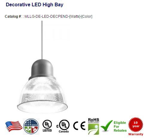 """Ideal for commercial to residential applications 