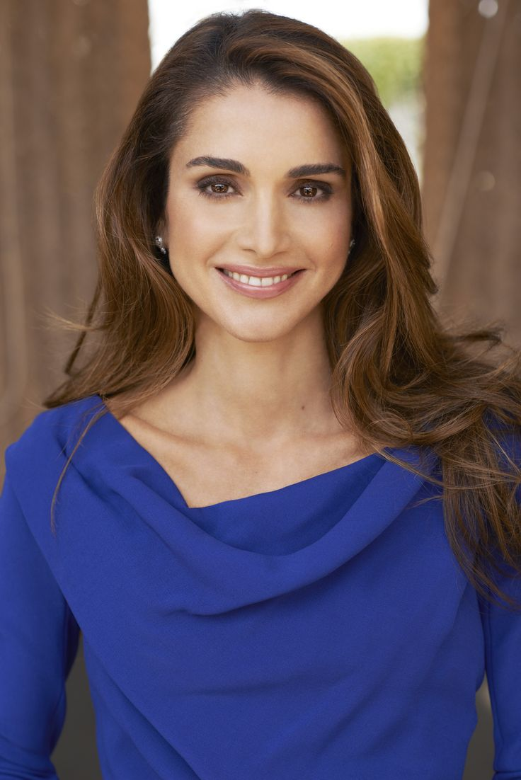 Les princesses les plus influentes du monde arabe
