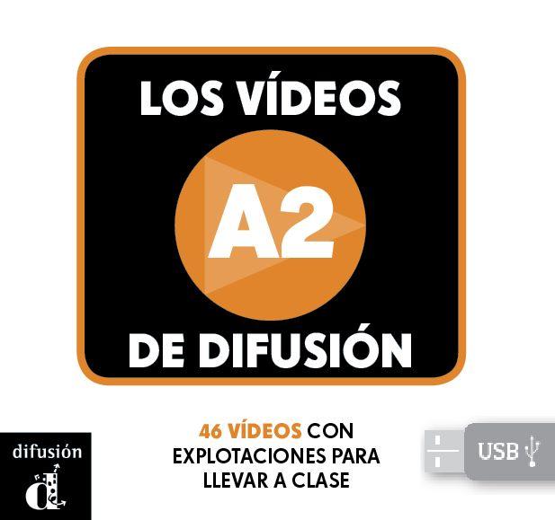 Colección » Los vídeos de Difusión A2
