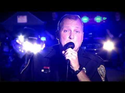 794-2513 Non-Emergency Line Music Video / Franklin Police Department Public Service Announcement
