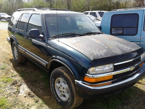 Chevy Dealers In Chattanooga Tn ... Dealers,Chattanooga TN | Barter Classifieds | Pinterest | Blazers